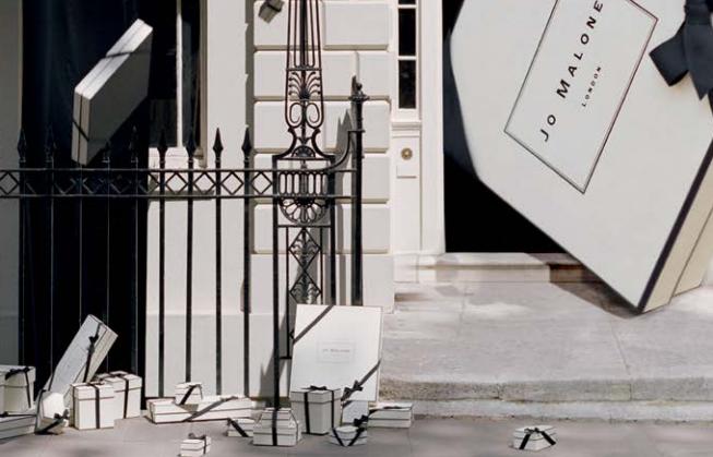 Jo Malone London will open in Regent Street this autumn