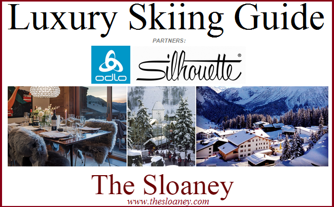 Luxury Skiing Guide