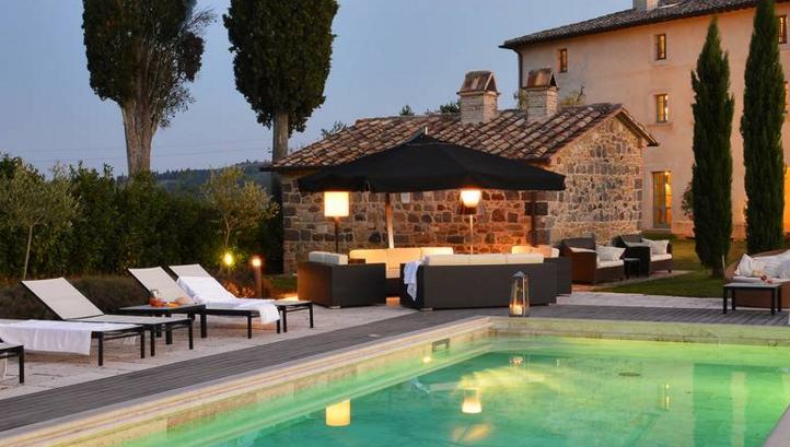Tuscany Now