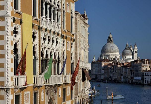 JW Marriott Venice