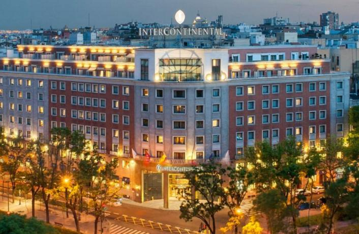 The Intercontinental Madrid