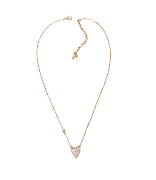 VV ADORE Jewelry, Heart Necklace, £ 34
