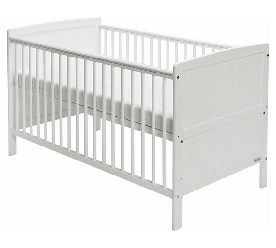 The Baby Elegance Cot