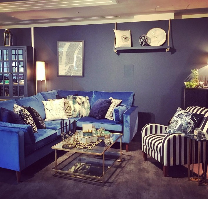 marks and spencer autumn winter 2017 preview the sloaney. Black Bedroom Furniture Sets. Home Design Ideas