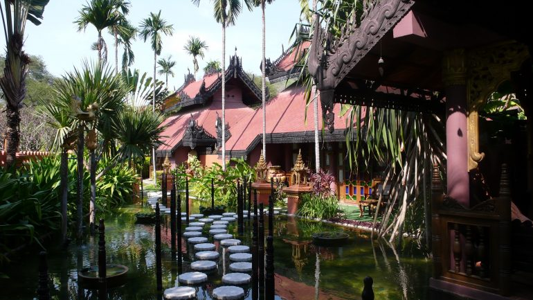 Myanmar (Burma): An unexpected delight | The Sloaney