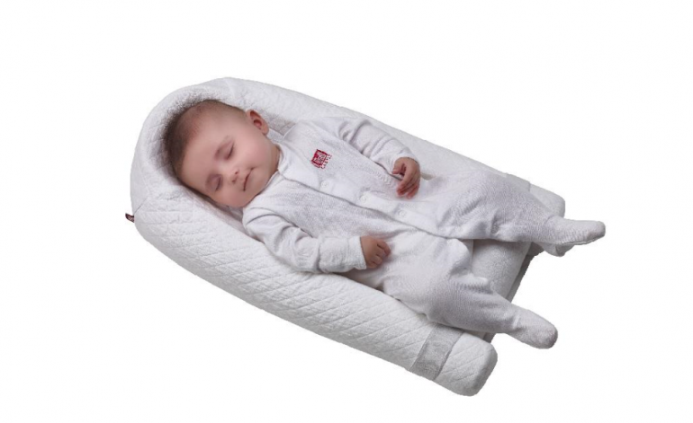 Red Castle Ergonomic Sleep Positioner