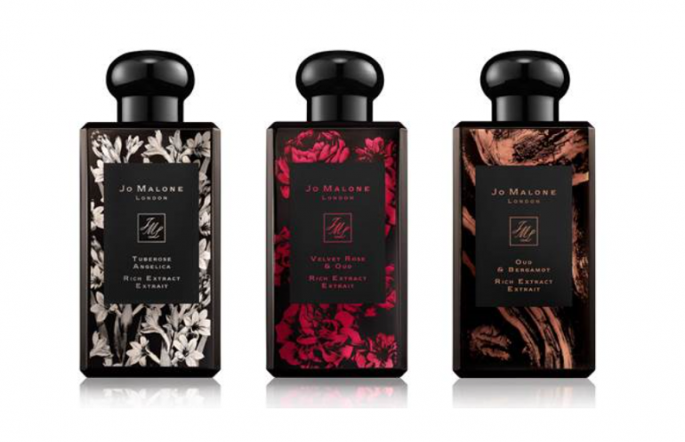 Jo Malone Rich Extracts