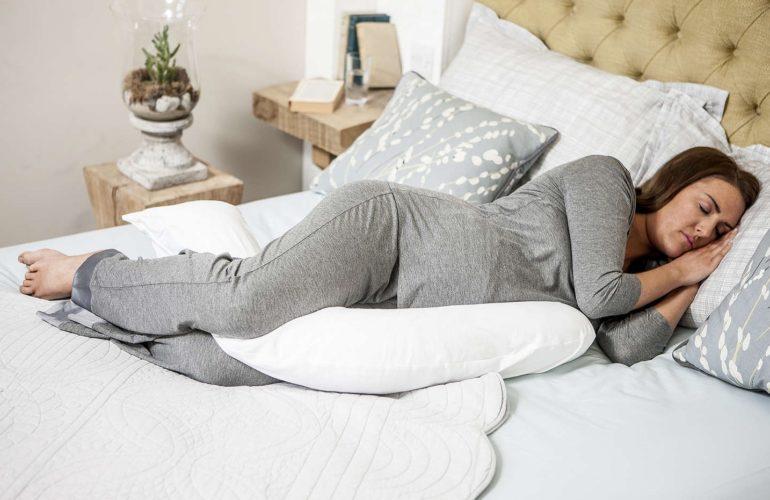 Dreamgenii Pregnancy Pillow reviews