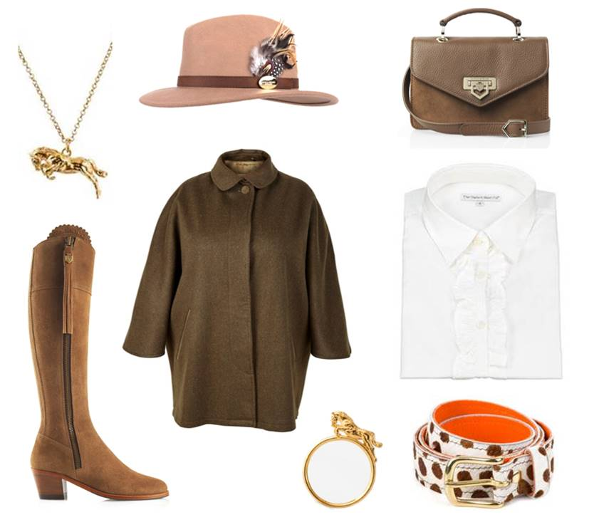 What to wear to Cheltenham