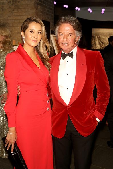 Richard and Patricia Caring