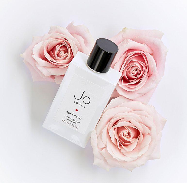 Jo Loves rose petal 25