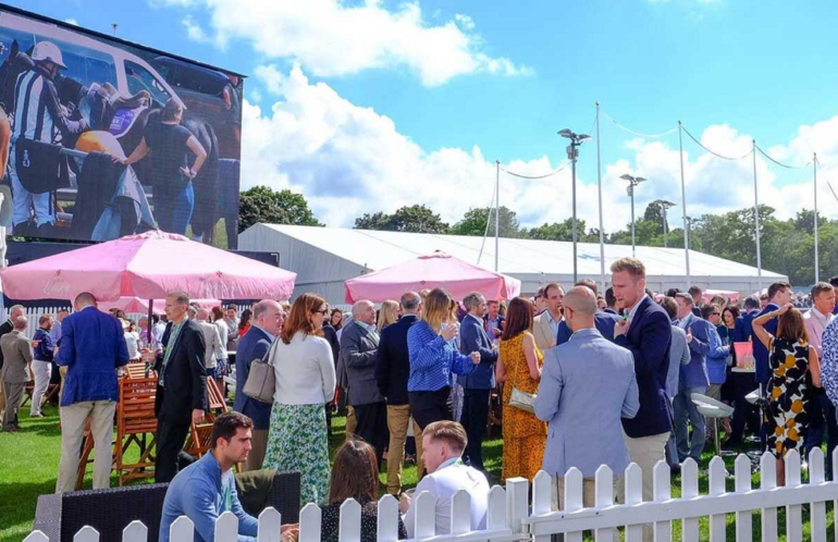 Chestertons Polo in the Park 2020